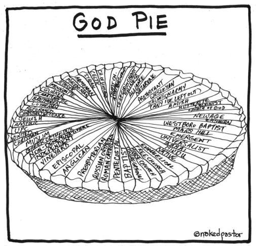 god-pie