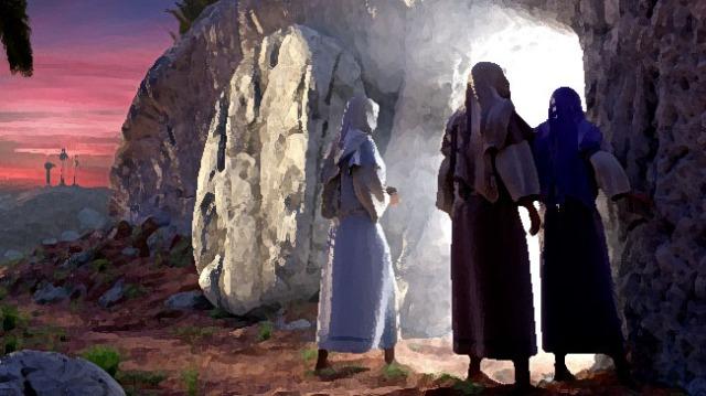 Ressuscités avec Christ
