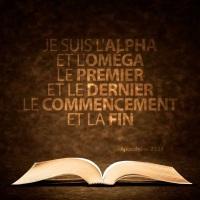 Révélation prophétique de Christ