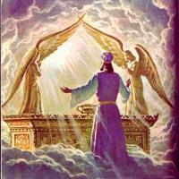 Jésus: Un plus grand Souverain Sacrificateur