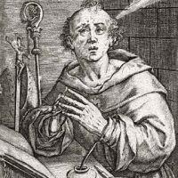 Croyances choquantes d'Augustin