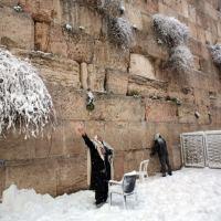 Hiver et Shabbat