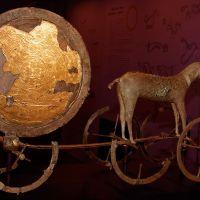 Ariel David: Comment les Juifs ont inventé Dieu et l'ont rendu grand